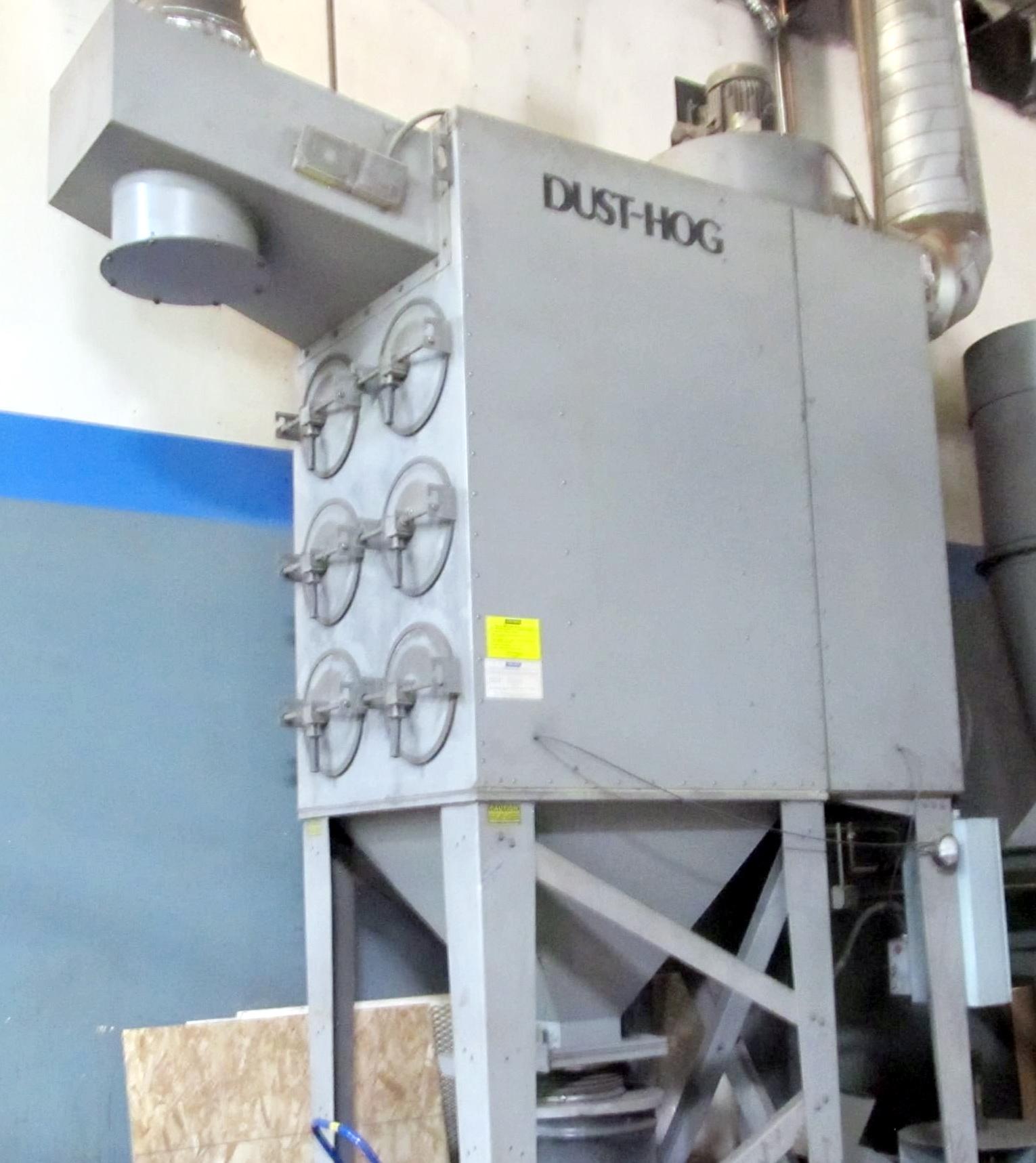Custom Metal Fabricating & Chrome Plating Facility - CRG LLC
