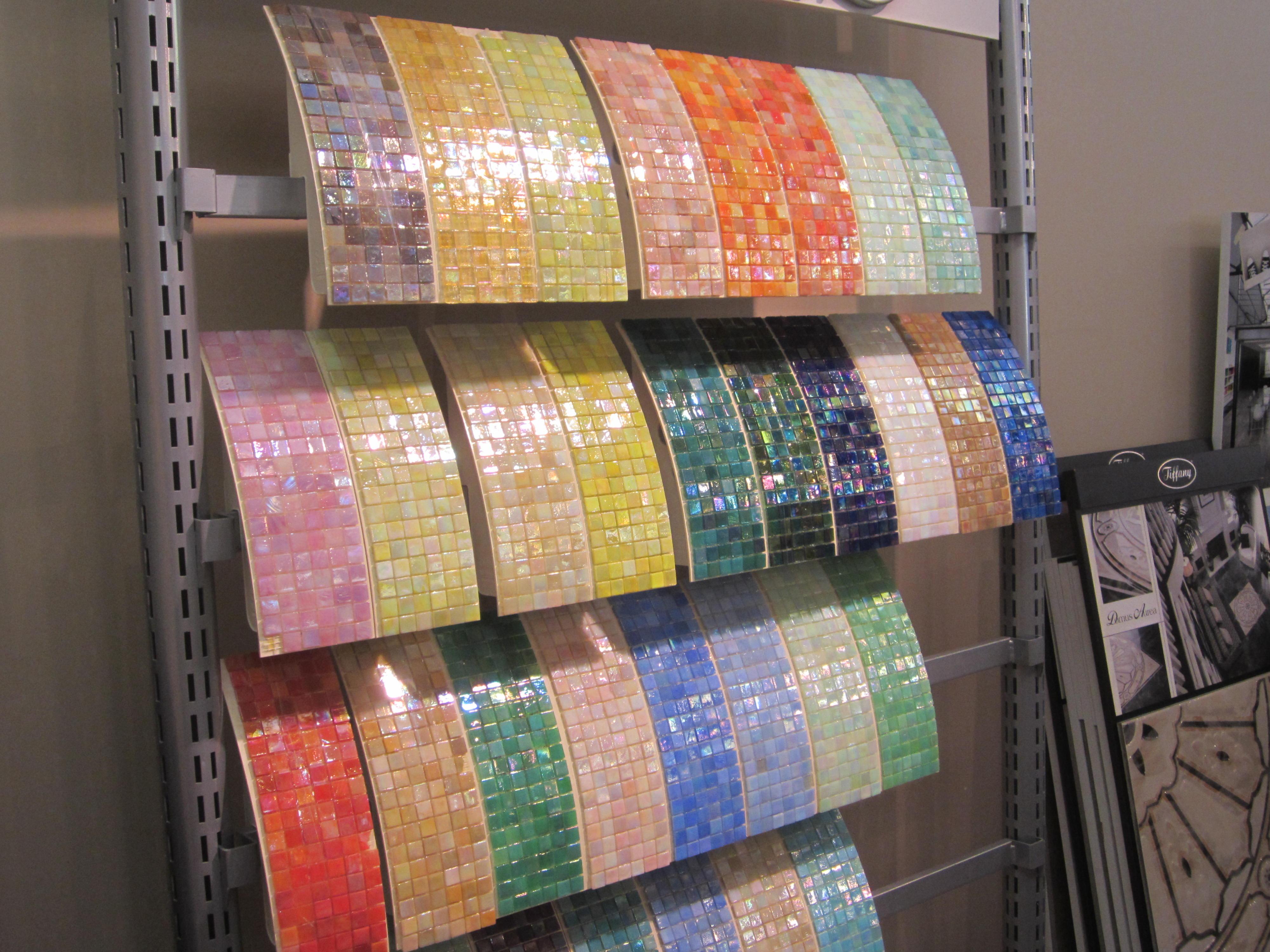 International Tile Design Crg Llc