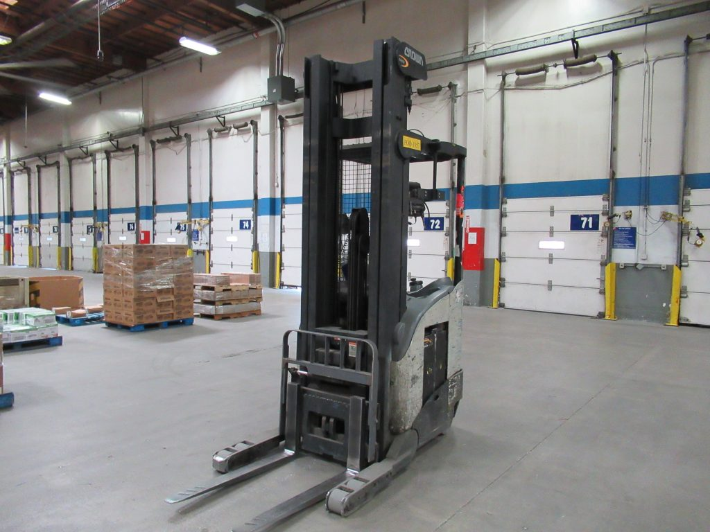 Forklifts Reach Trucks Electric Pallet Jacks And